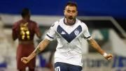 Liga cae en Argentina y complica su andar en la Libertadores