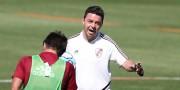 "Rivaldo: ""Gallardo está listo para entrenar al FC Barcelona"""