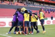 """""""Ecuador será un rival más duro que Argentina"""""""