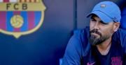 "Portavoz junta del Barça: ""El adiós de Víctor Valdés es una decisión técnica"""