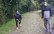 Atletas ecuatorianos van a Europa en busca de adaptación y competiciones