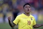 """""""Jamás disfrutaría el Mundial en Rusia sin Ecuador"""""""