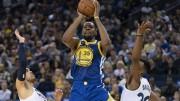 Warriors no paran de ganar; Thunder los imitan; Grizzlies alcanzan liderato (Resumen)