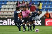 Juárez sorprendió a Pachuca con Intriago de titular