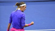 Azarenka jugará en semifinales contra Serena Williams