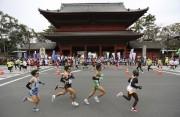 Maratón de los JJOO de 2020 se correrá en Sapporo pese a oposición de Tokio