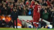 Salah, segundo favorito, detrás de Cristiano, en las apuestas al Balón de Oro