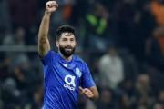 El Atlético ficha a Felipe, central brasileño del Oporto, según prensa lusa