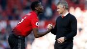 Pogba se recupera y volverá a jugar en la Copa de la Liga