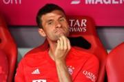 Thomas Müller quiere dejar el Bayern Múnich en el mercado de invierno