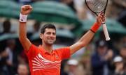 Djokovic, Thiem y Halep imponen su jerarquía (Resumen)