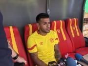 Sergio López, listo para enfrentar a su exequipo