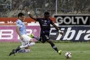 (2-1) Independiente del Valle da un golpe de autoridad y sigue en la punta