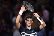 Nadal y Djokovic, a un paso de una nueva final (Resumen)
