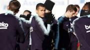 Xavi cree que Jeison Murillo será un fichaje importante para el Barcelona