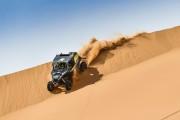 El Dakar dice que velará por el respeto a derechos humanos en Arabia Saudí