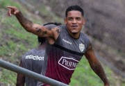 Michael Arroyo, en la mira de clubes extranjeros