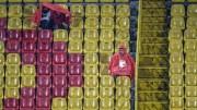"""Clubes proponen realizar """"liga premium"""" en Colombia excluyendo al Santa Fe"""