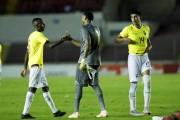 Ecuador cierra amistosos de 2018 con saldo positivo al mando de Hernán Gómez