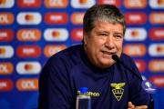 'Bolillo' Gómez dice que acatará cualquier decisión sobre su futuro en la Tri