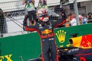 Verstappen vuela en Hungría y aspira a agitar el Mundial antes de vacaciones