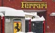 Ferrari empieza la fabricación de válvulas para ventiladores pulmonares