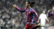 Leyendas del Barça y Manchester United se miden en un choque benéfico