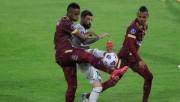 Emelec suma de visita y sigue liderando su grupo en la Sudamericana