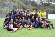 La Tri femenina está lista para amistosos contra Brasil