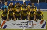 La Tri Sub 15 venció a Uruguay