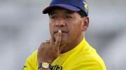 Sixto Vizuete confirma su arribo a la selección sub 20 de Bolivia