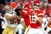 Los Chiefs, 50 años después, se proclaman nuevos campeones Super Bowl