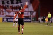 Liga cae ante Flamengo y complica su andar en la Libertadores