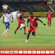 Cumbaya FC avanza firme rumbo al ascenso