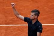 Abierto de Río contará con cuatro de los veinte mejores tenistas del mundo