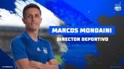 El 'Ballet' confirma a Marcos Mondaini como Director Deportivo