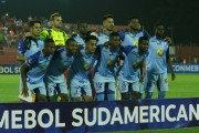 Macará por remontar ante Royal Pari para seguir en Sudamericana (Previa)