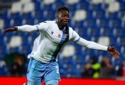 Presencia de 'Felipao' en victoria de Lazio