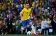 """Arthur: """"Entiendo al Barcelona, pero para mí es un orgullo ir con Brasil"""""""