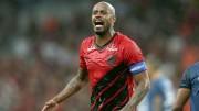 El Paranaense es notificado de dopaje de dos jugadores en la Libertadores