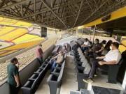 Barcelona alista su regreso a las canchas