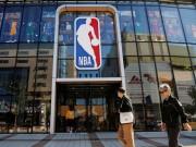 La NBA no comenta sobre retirada de partidos de la televisión estatal china