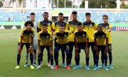 Premio Fair Play para la 'Tri' Sub17 (TWEET)