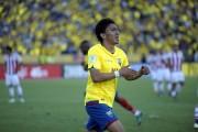 ¿Ángel Mena llegará a la Copa América?