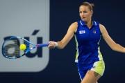 Dieciséis ganadoras diferentes por primera vez en la historia de la WTA