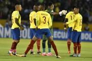 Ecuador asciende un puesto en el ranking de la FIFA