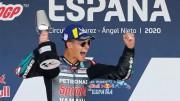 Primera victoria de Quartararo en el MotoGP