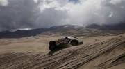 El Dakar 2018 entrará a Bolivia por el lago Titicaca y descansará en La Paz