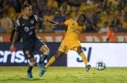 Enner Valencia y Renato Ibarra se vieron las caras en la Liga MX