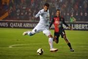 John Narváez sería titular ante San Lorenzo por la Copa Libertadores